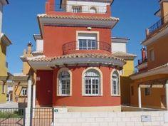 3 Bedroom Villa in Los Montesinos, Spain - TryItBuyItProperty.com
