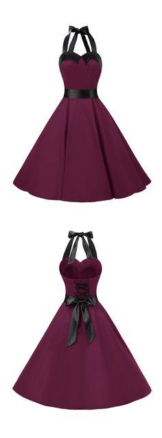 vintage dresses,50s dresses,retro dresses,rockabilly dresses,purple dresses,