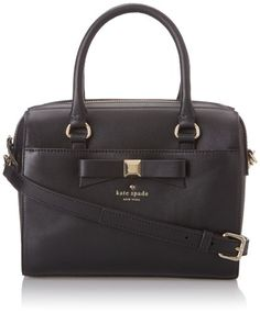 kate spade new york Holly Street Ashton Top Handle Bag,Black,One Size kate spade new york,http://www.amazon.com/dp/B00FLCZ3UO/ref=cm_sw_r_pi_dp_eMxztb0G5Z86HFJN