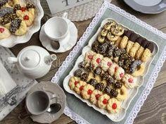 Frolla montata per realizzare dessert e biscotti friabilissimi