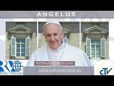 LIVE: Pope leads the Angelus with pilgrims from all around the world in St. Peter's Square - ROME REPORTS