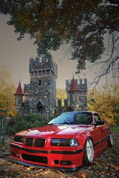 E36   Castle