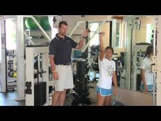 Weight Training Programs : Volleyball Weight Training
