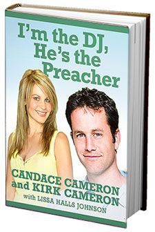 Kirk Cameron Family   By Candace Cameron and Kirk Cameron ~~I WANT THIS BOOK!!! I LOVE THEM!!
