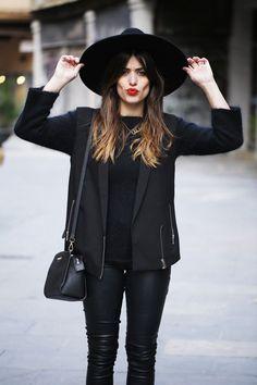 Zeigt mir Outfits mit Hut - Forum - GLAMOUR