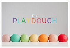 Super Soft Jell-O Play Dough