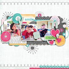 YUM - Scrapbook.com