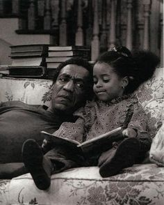 Cute….  Bill Cosby Show.