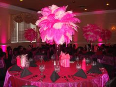 Victoria's Secret Theme Party Rentals in NY & NJ