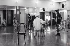 Le Venin du Théâtre - Repets in progress ;-) #StephanieReynaud #AlainBenoit #GuyShelley #LeVeninDuThéâtre #Théâtre #Photo  http://ift.tt/1PIh3zY