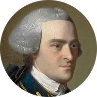 John Hancock, Signer of the Declaration of Independence - Visit FamousKin.com to view his family tree and famous kin charts.