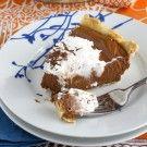 Chocolate French Silk Pie