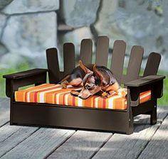Casual lounge chair