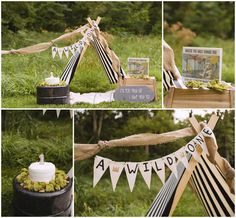 Wild One First Birthday Max, Pottery Barn Where the Wild Things Are Erica Colvin Photography Lansdale Pa, Montgomery County 1st Birthday Party Invitations, Wild One Birthday Party, Happy First Birthday, 1st Birthday Photos, 1st Boy Birthday, First Birthday Parties, Birthday Ideas, Wild Ones, Wild Things