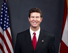 JOHN MERRILL - Alabama Secretary of State - VISITS CULLMAN SATURDAY  The Cullman County Republican Party continues on their impressive run of top-flight speakers at Saturday's Cullman County Republican breakfast meeting.