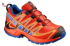 Salomon XA PRO 3D CSWP K - Chaussures salomon (*Partner-Link)