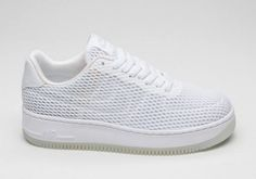 Detailed look at the upcoming women's Nike Air Force 1 Low Upstep BR. Coming in March.  http://ift.tt/21mgrUi