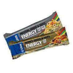 USN Energy Bars (12x65g)