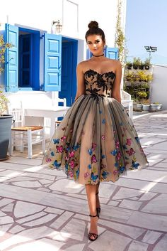 homecoming dresses short Sweetheart Butterfly Flower Unique Cheap Homecoming Dresses Online, Cheap Short Prom Dresses, The Homecoming Dressesarefully bones in the Pretty Dresses, Sexy Dresses, Beautiful Dresses, Evening Dresses, Formal Dresses, Fashion Dresses, Long Dresses, Crazy Dresses, Glamorous Dresses