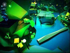 Adventures of Poco Eco | iOS / Android Gameplay Trailer