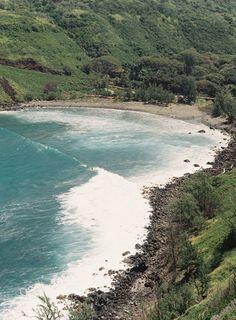 Maui, Hawaii Photo by @Lani Elias
