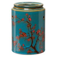 Cherry Tree Scentsy Warmer | Scentsy™ Online Store. Simple and subdued, Cherry Tree awakens memories of spring festivals while triggering the promise of new life. $35