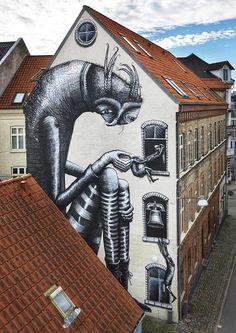 57 best urban art images in 2019 street art, urban art, city art