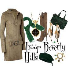 """""""Troop Beverly Hills"""""""