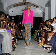 FAB Fashion: Africa Fashion Week Los Angeles Designers Shine