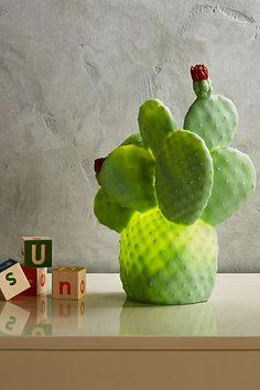 Cactus Light - anthropologie.com