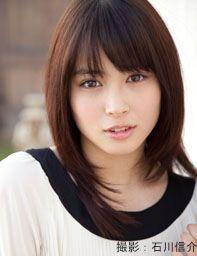 美少女Interview vol.6 「広瀬 アリス」 | Next CM Girls.jp