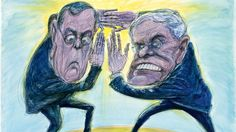 """The Koch Brothers' Dirty War on Solar Power   RollingStone   """"All over the country, the Kochs and utilities have been blocking solar initiatives — but nowhere more so than in Florida."""" Click to read and share the dirty truth about these scumbags!"""