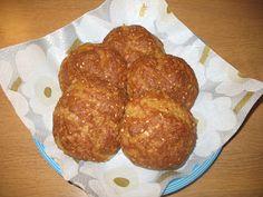 Pörden Keittiössä: Vhh sämpylät Keto, Ethnic Recipes, Food, Eten, Meals, Diet