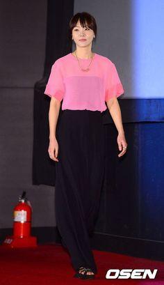 Yoon Ji-hye (윤지혜) - Picture @ HanCinema :: The Korean Movie and Drama Database