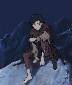 Vin Ghibli style by thompsonbros.deviantart.com on @DeviantArt