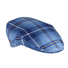 381837f3 Click here to view larger image Ryder Cup, Trapper Hats, Scottish Tartans,  Flat