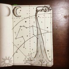 ¡Constelación de Acuario! ~Cetus