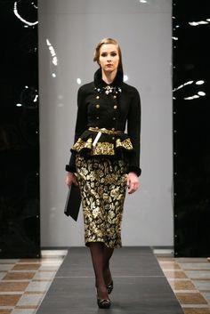 Belarus Fashion Week. Осень-зима 2013/14 - Korrespondent.net