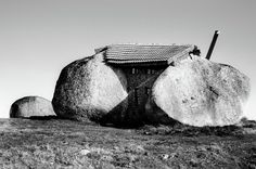 Portugal's Stone House