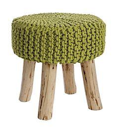 Bizzotto Intreccio Sgabello, Cotone, Verde, 40 cm Bizzotto https://www.amazon.it/dp/B011R0KLM8/ref=cm_sw_r_pi_dp_Ee4ExbS34BTRG