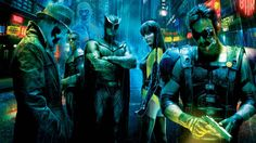 Watchmen Review | Movie - Empire