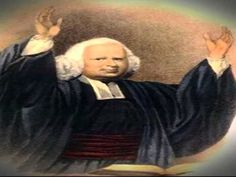 George Whitefield Sermon - Marks of a True Conversion