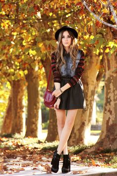 Look do dia / Fashion Coolture  #ootd #fashioncoolture
