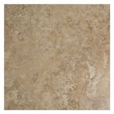 For floor and upstairs main bath? W IVC Inspire Cezanne 585 Tile Low-Gloss Finish Sheet Vinyl Home Depot Countertops, Laminate Countertops, Vinyl Tile Flooring, Kitchen Flooring, Dark Wood Bathroom, Ceramic Floor Tiles, Porcelain Floor, Wall Exterior, The Tile Shop