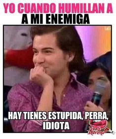 Twenty One pilots (Memes - Meme Funny Spanish Memes, Spanish Humor, Stupid Funny Memes, Funny Stuff, Twenty One Pilot Memes, Twenty One Pilots, Mexican Memes, New Memes, Laughter