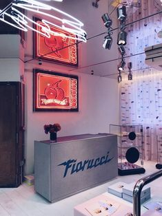 The new Nowness Fiorucci documentary, You Will Be With Us In Paradise looks at the lead up to the relaunch of the influential Italian fashion brand