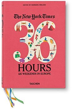 The New York Times, 36 Hours: 125 Weekends in Europe, http://www.amazon.de/dp/3836526409/ref=cm_sw_r_pi_awdl_Mt3yvb0YB51KK