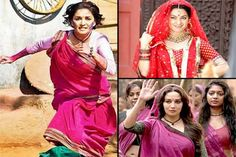 """An Indian court on Wednesday blocked the release of a Bollywood movie after a woman complained the film was based on her life and gang of pink sari-clad women vigilantes, reports said.  The Delhi High Court said """"Gulaab (Pink) Gang"""" would not be released at least until after the next hearing on May 8, following charges by activist Sampat Pal that the film-makers had not sought her permission to make the movie which she said would malign her reputation."""