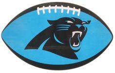 Carolina Panthers NFL Decal Stickers Football Design - Your Choice in Sports Mem, Cards & Fan Shop, Fan Apparel & Souvenirs, Football-NFL Panthers Football Team, Football Banner, Carolina Panthers Football, Panther Football, Panther Nation, Football Design, Football Wallpaper, Best Fan, Superhero Logos