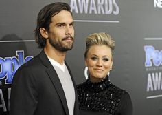 Kaley Cuoco and Ryan Sweeting split! Private wedding but a public divorce?